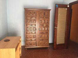 Piso en alquiler en calle San Bernardo, Carmelitas - San Marcos - Campillo en Sa