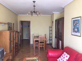 Piso en alquiler en calle Capuchinos, Capuchinos - Glorieta en Salamanca