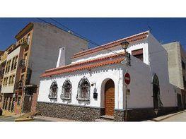 Casa en venta en calle Baja Yeseras, Garrucha