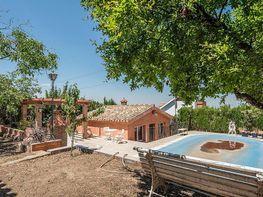 Casa en venta en calle Adelfas, Barrio de la Vega en Monachil