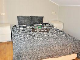 Apartamento en alquiler en Parque San Francisco - Plaza de América en Oviedo