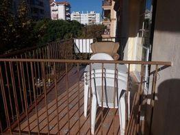 Piso en venta en calle Recinto Ferial, Recinto ferial en Fuengirola