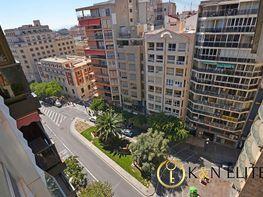 Oficina en alquiler en rambla Mendez Nuñez, Centro en Alicante/Alacant - 414266388