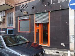 Local comercial en alquiler en Freixeiro-Lavadores en Vigo - 415403900