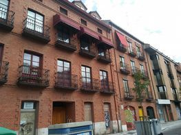 Piso en alquiler en calle Estación, Semicentro-Circular-San Juan-Batalla en Vall