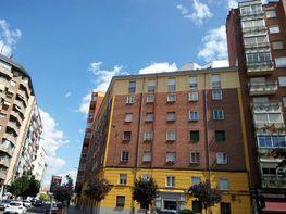 Piso en alquiler en calle Torrecilla, Semicentro-Circular-San Juan-Batalla en Va