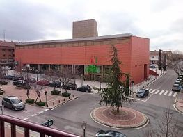 Piso en alquiler en calle Campo, Villaviciosa de Odón - 412634020