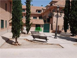 Dúplex en alquiler en calle Bispo, Villaviciosa de Odón - 415388737