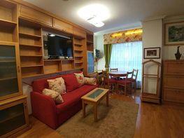 Estudio en alquiler en Los Castros-Castrillón-Eiris en Coruña (A) - 412577981