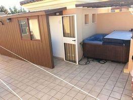 Casa adosada en alquiler en calle Hermano Eleuterio José, Norte en Jerez de la Frontera - 415844805