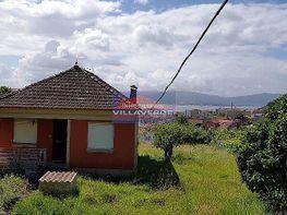 Casa en venta en calle Paraiso, Cangas