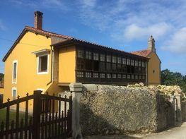 casa en venta en calle las barqueras llanes