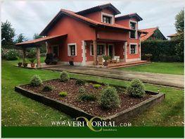 Casa en venta en calle Hontoria, Llanes
