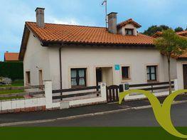 Casa adosada en venta en calle Andrin, Llanes