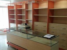 Local en alquiler en calle Juvenal, Can rull en Sabadell - 416789726