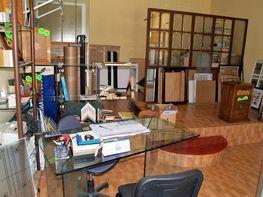 Foto 1 - Local comercial en alquiler en La Unión-Cruz de Humiladero-Los Tilos en Málaga - 416126865