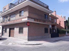 Casa adosada en venta en calle Grama, Valdebebas - Valdefuentes en Madrid