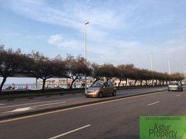 Piso en alquiler en La Arena en Gijón