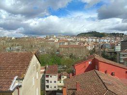 Piso en alquiler en calle Couto, Couto en Ourense