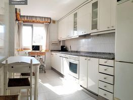 Piso en alquiler en calle Residencia, Residencia en Ourense
