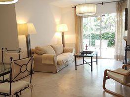 Piso en venta en Guadalmina en Marbella
