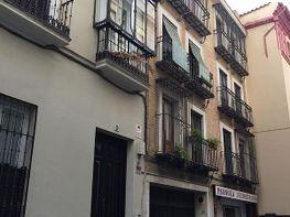 Piso en alquiler en calle Muñoz y Pabón Sevilla, Santa Cruz en Sevilla