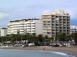 estudio en calle gregorio maran playa de la fontanilla en marbella