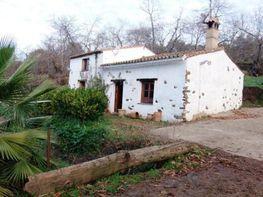 Casa rural en venta en Aracena