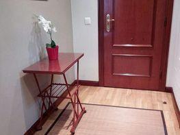 Apartamento en alquiler en calle Alvaro Albornoz, Gijón