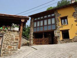 Casa en venta en calle La Felguerina, Gijón