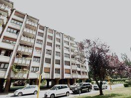 Piso en alquiler en calle Avenida de Las Mestas, Gijón