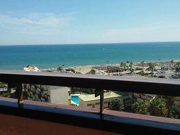Apartamento en alquiler en Playamar en Torremolinos
