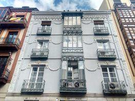 Piso en venta en calle Valladolid, Centro en Valladolid