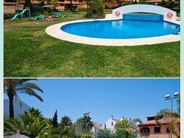 Casa adosada en alquiler en Río Real en Marbella