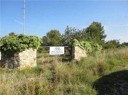 Parzelle in verkauf in Tarragona - 407295230