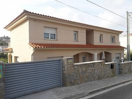 Casa adosada en venta en calle Segur de Dalt, Centre en Segur de Calafell
