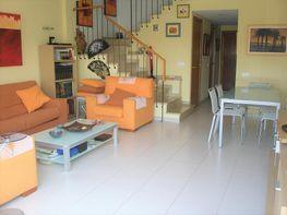 Casa adosada en alquiler en calle Codolar, Els munts en Torredembarra