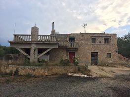 Casa rural en venta en calle La Cova, Perelló, el (Tar)