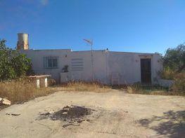 Casa rural en venta en calle Serramoca, L 039;Ametlla de Mar en Ametlla de Mar,