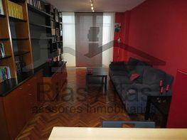 Piso en venta en calle San Andrés, Agra del Orzan-Ventorrillo en Coruña (A)