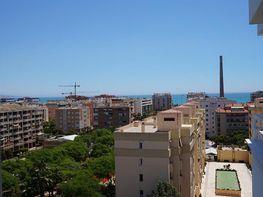 Apartamento en alquiler en Parque Mediterráneo - Santa Paula en Málaga