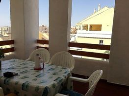 Apartamento en venta en calle Reina Sofia, Puerto - Plaza de Toros en Estepona