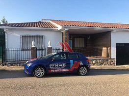 Chalet en venta en calle Cristo del Amparo, Santa Cruz del Retamar