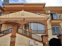 Casa pareada en venta en calle Zaragoza Rem, Cúllar Vega
