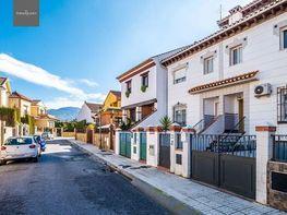 Casa adosada en venta en calle Los Albercones, Ogíjares
