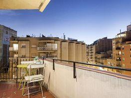 Piso en venta en calle Navas de Tolosa, El Clot en Barcelona