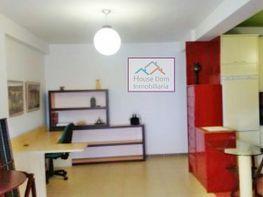 Piso en alquiler en calle Fernando Ruiz Vertedor, Centro en Fuengirola