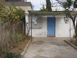 Haus in verkauf in calle Collada, La collada - Sis camins in Vilanova i La Geltrú - 190550084