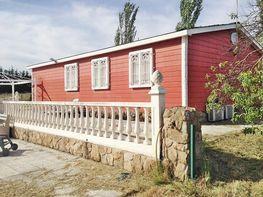 Casa en venta en calle Camino de la Zarzuela, El Castillo Campodón en Villavicio