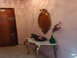 Piso en alquiler en calle Juan Pereda Pila, María Auxiliadora en Badajoz